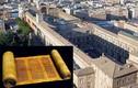 Giải mã mê cung ngầm chứa sách quý của Tòa thánh Vatican