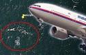 Video: Cơ trưởng MH370 đã lái máy bay để tự sát như thế nào?