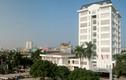 Khung cảnh lãng mạn đẹp đến khó tin của đại học Quốc gia Hà Nội