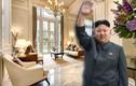 """Video: """"Đột nhập"""" phòng 6000 USD/đêm tại Singapore của ông Kim Jong Un"""