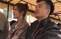 Nức lòng trước loạt ảnh thân mật của Triệu Vy và Tô Hữu Bằng