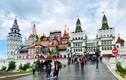 Đến Nga xem World Cup, nhất định đừng bỏ qua chợ đồ cũ này