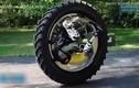 Video: Cận cảnh siêu môtô 1 bánh giá 8.500 USD tốc độ tới 160 km/h
