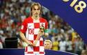 Video: Bài rap về cầu thủ xuất sắc nhất World Cup 2018 - Luka Modric