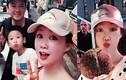 """Hôn nhân bình dị của """"Chúc Anh Đài"""" Lương Tiểu Băng ở tuổi 49"""
