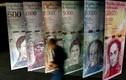"""Tỷ lệ lạm phát """"tưởng như mơ"""" lại thành hiện thực ở Venezuela"""