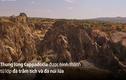 Video: Lạc trong những ngôi làng cổ bên sườn núi lửa có 1-0-2 ở Thổ Nhĩ Kỳ