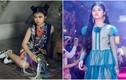 Nhan sắc mỹ nhân 10 tuổi Hải Phòng đăng quang Hoa hậu nhí châu Á