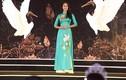Nhan sắc của thí sinh Hoa hậu Việt Nam vừa đỗ Học viện Ngân hàng