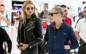 """Thời trang """"dị"""" của Kristen Stewart khi hẹn hò cùng bạn gái đồng giới"""