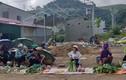 Khám phá những sản vật vùng cao ở chợ cóc của người Thái
