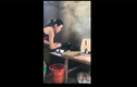 Video: Khi đang xem dở tập phim mà mẹ chồng bắt đi nấu ăn