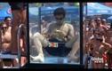 Video: Vừa nhịn thở dưới nước, vừa giải một lèo 6 khối rubik