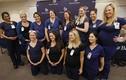 16 nữ y tá đồng loạt mang thai tại bệnh viện Mỹ