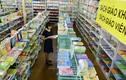 Lùng khắp Hà Nội tìm mua sách giáo khoa đầu cấp