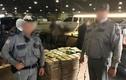 Nhà tù Mỹ được tặng thùng chuối chứa cocaine trị giá 18 triệu USD
