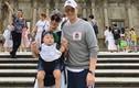 Hồ Hạnh Nhi chuẩn bị sinh con được chồng tặng biệt thự hơn 90 tỷ đồng