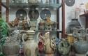 Người sưu tầm cổ vật bị lừa mất 1 tỷ đồng mua tượng đá quý giả