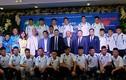 """Video: Cặp đôi vàng của bóng đá Việt bất ngờ tái hợp, trình làng CLB """"kiểu Nhật"""""""