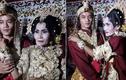 Chàng trai 20 tuổi kết hôn với bà lão 'mặt rắn' 65 tuổi