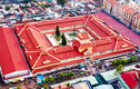 Chợ Bình Tây ở TP.HCM đẹp như cung điện trước ngày mở cửa trở lại