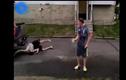 """Video: Đừng làm chuyện xấu, """"quả báo"""" đến sớm lắm!"""