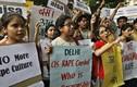 Ấn Độ cuồng nộ vụ bé gái 3 tuổi bị cưỡng hiếp, sát hại dã man