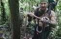 """Video: Loài giun đất """"kinh dị"""" dài tới 2m"""