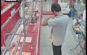 Video: Thanh niên lần đầu đi cướp nên còn nhiều bỡ ngỡ