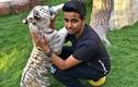 Cuộc sống của thiếu gia Dubai 16 tuổi, sở hữu cả vườn thú ở nhà riêng