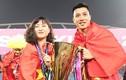 Huy Hùng - cầu thủ chăm khoe ảnh bạn gái nhất tuyển Việt Nam