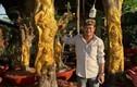 Người dát vàng lên cây tuyên bố nóng, bảo hành 5 năm