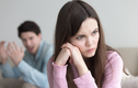 Bị chồng chửi sốc, vợ đòi ly hôn
