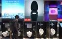 Choáng ngợp với thế giới bồn cầu vệ sinh thông minh ở CES 2019