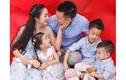 Điều ước của Ốc Thanh Vân khi bên con gái nhõng nhẽo