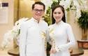 Phản ứng của vợ NSND Trung Hiếu khi đám cưới không có đêm tân hôn