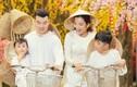Ưng Hoàng Phúc chăm sóc con riêng của vợ như con đẻ gây sốt