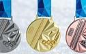 Smartphone cũ được dùng để làm huy chương Olympic 2020