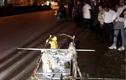 Hà Tĩnh: Xe hơi tông đoàn rước kiệu, 4 người thương vong
