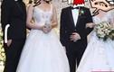 Tranh cãi nảy lửa về việc ăn mặc thế nào khi đi dự tiệc cưới?