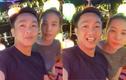 Cường Đô La tiết lộ về việc Đàm Thu Trang đang mang bầu