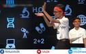 """Video: Thí sinh Đường Lên Đỉnh Olympia """"múa quạt"""" cực chất"""