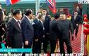 Video: Phiên dịch của ông Kim Jong -un bất ngờ nổi tiếng trong 1 nốt nhạc