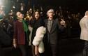 Lí Quí Khánh, Hà Hồ đăng ảnh chụp cùng ngôi sao nổi tiếng thế giới