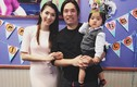 Ngọc Quyên về Việt Nam sau lùm xùm bị chồng cũ tố thất đức