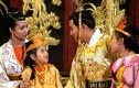 Vì sao vua nhà Trần cưới chị em họ nhưng con cháu vẫn thông minh?