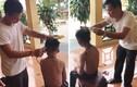 Video: Chuyện thầy Hiệu trưởng cắt tóc cho học sinh bị phụ huynh bắt đền