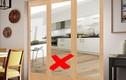 6 vị trí đặt gương cực độc cần tránh xa kẻo rước họa vào nhà