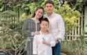 Chồng trẻ Lê Phương đối xử với con riêng của vợ như thế nào