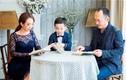 """Thu Trang chia sẻ hình ảnh """"đảm đang"""" của chồng khiến fan ghen tỵ"""